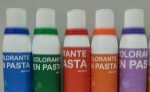 COLORANTE EN PASTA