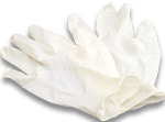 GUANTES LATEX, NITRILO